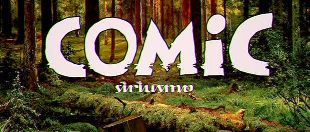 Siriusmo — Comic — За пределами музыкальной логики