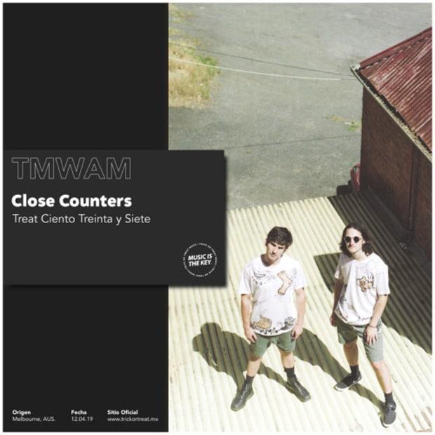 TMWAM 137 – Микс - Close Counters