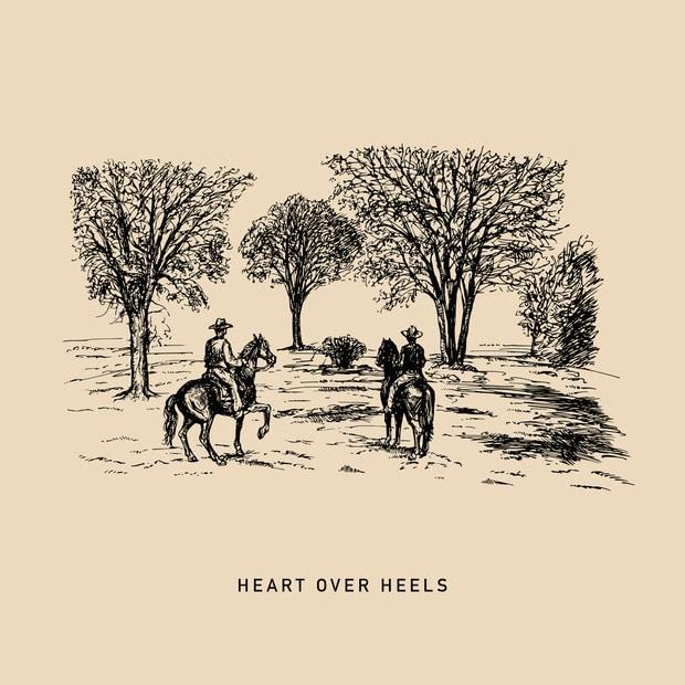 Taches - Heart Over Heels (EP) – Островная нирвана балеарик-хауса