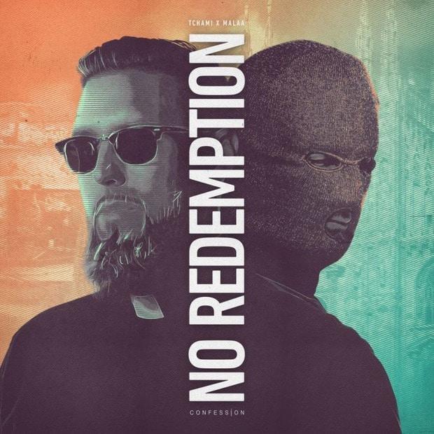 Tchami & Malaa - No Redemption (EP) - Future house нон стоп
