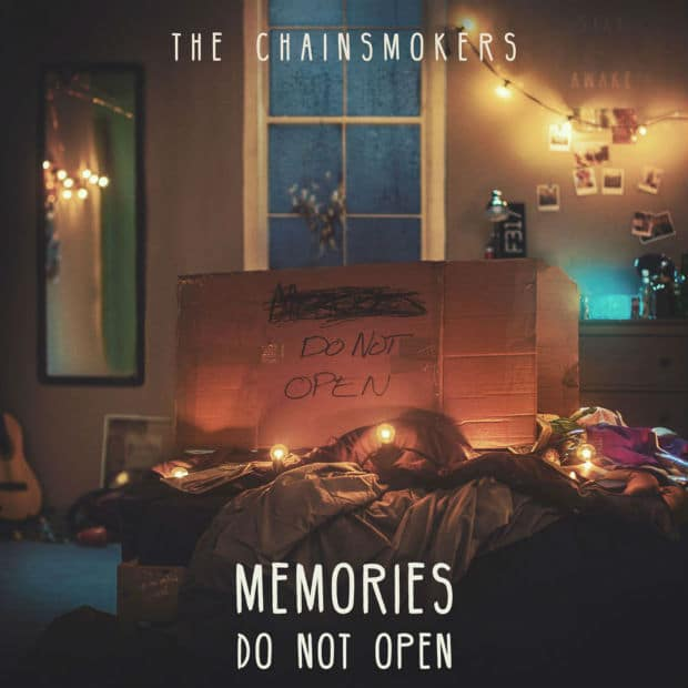 The Chainsmokers - Memories...Do Not Open – Топовый EDM