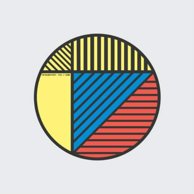 The Golden Filter — Still // Alone — Электронный арт-хаус