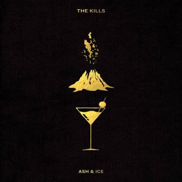 The Kills - Ash And Ice (Album)