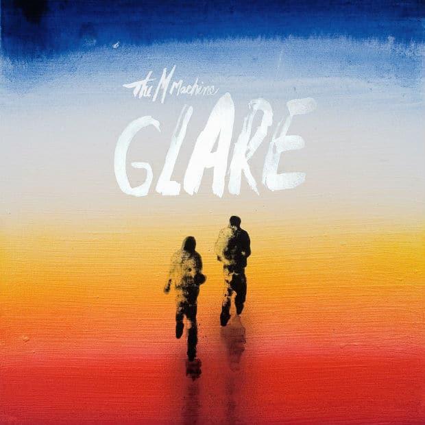 The M Machine – Glare - Танцующий космонавт