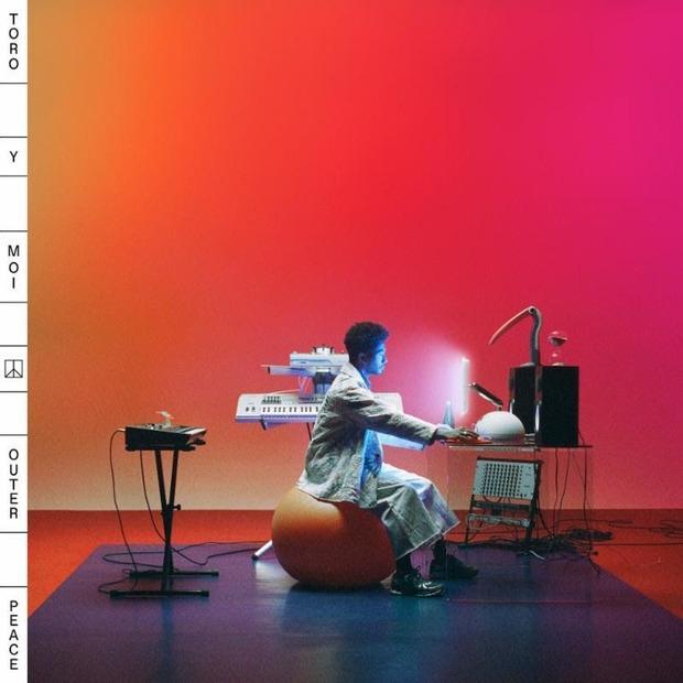 Toro y Moi - Outer Peace – Новые формы ритмичного лоу-фая