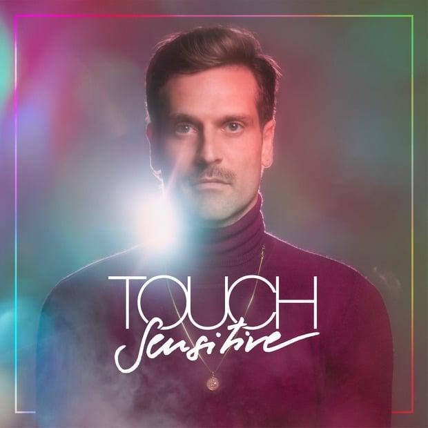 Touch Sensitive – Visions – Денс как лайфстайл