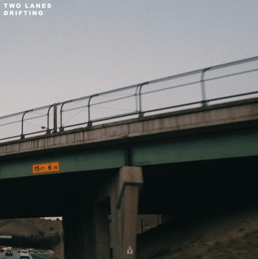 Two Lanes — Drifting (EP) — Электронные мечты