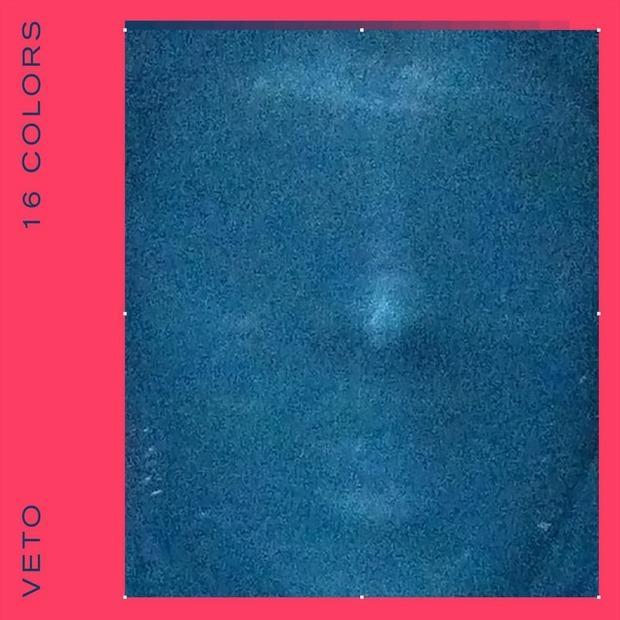 Veto - 16 Colors – Инди-метаморфозы