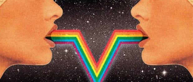 Vitalic — Voyager — Диско глубокого космоса
