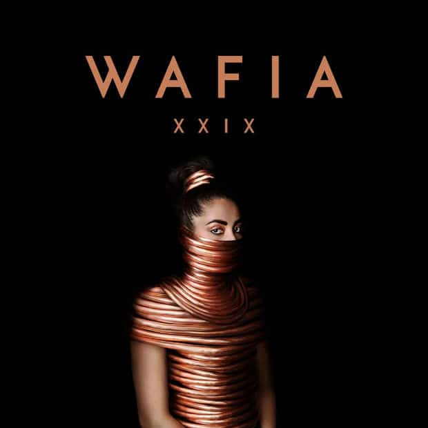 Wafia – XXIX (ЕР)