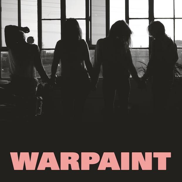 Warpaint — Heads Up — Полуночный диско-рок