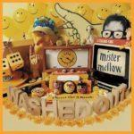 Washed Out - Mister Mellow – Обволакивающий чиллвейв