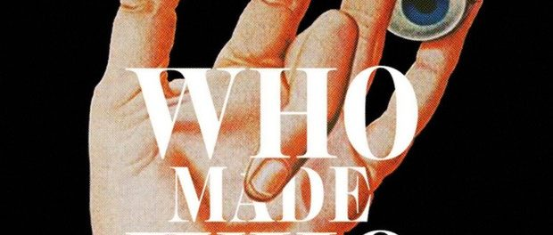 WhoMadeWho — Through the Walls — Индитроника и пост-панк