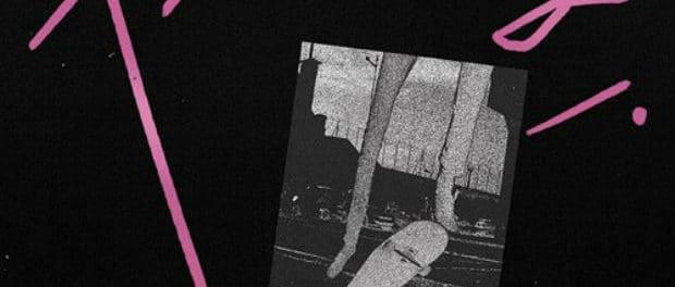 Xinobi — On The Quiet — Танцевальный монолог