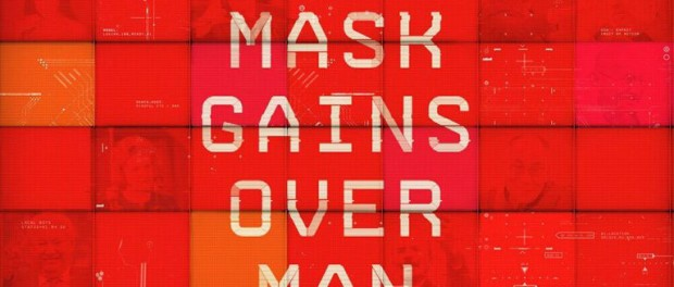 Xuman - The Mask Gains Over Man - Путь экспериментов