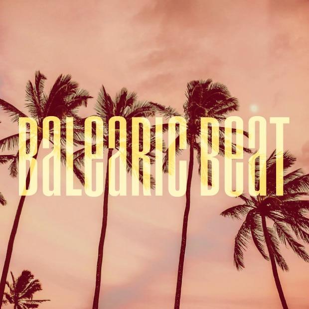 Balearic Beat — тропическое диско в кресле!