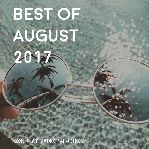 Лучшие песни августа 2017