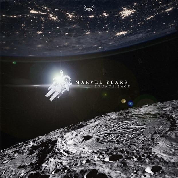 Marvel Years - Bounce Back (EP)