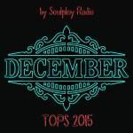 Декабрьский топ 2015! Лучшие песни декабря