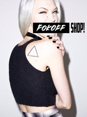 Fokoff Shop