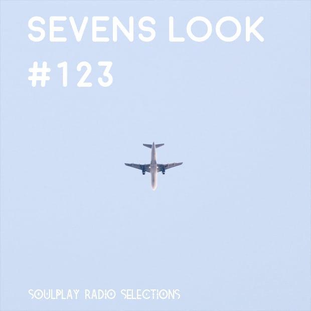Sevens Look — Семь песен недели #123Sevens Look — Семь песен недели #123