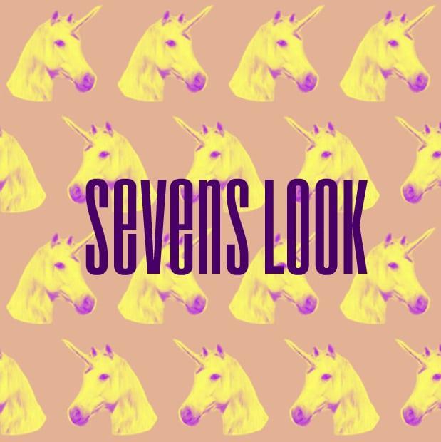 Sevens Look — Семь песен недели #109