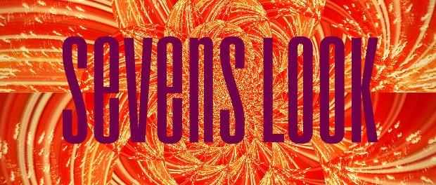 Sevens Look - 7 треков этой недели #47