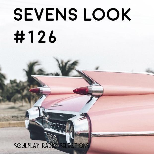 Sevens Look — Семь песен недели #126Sevens Look — Семь песен недели #126