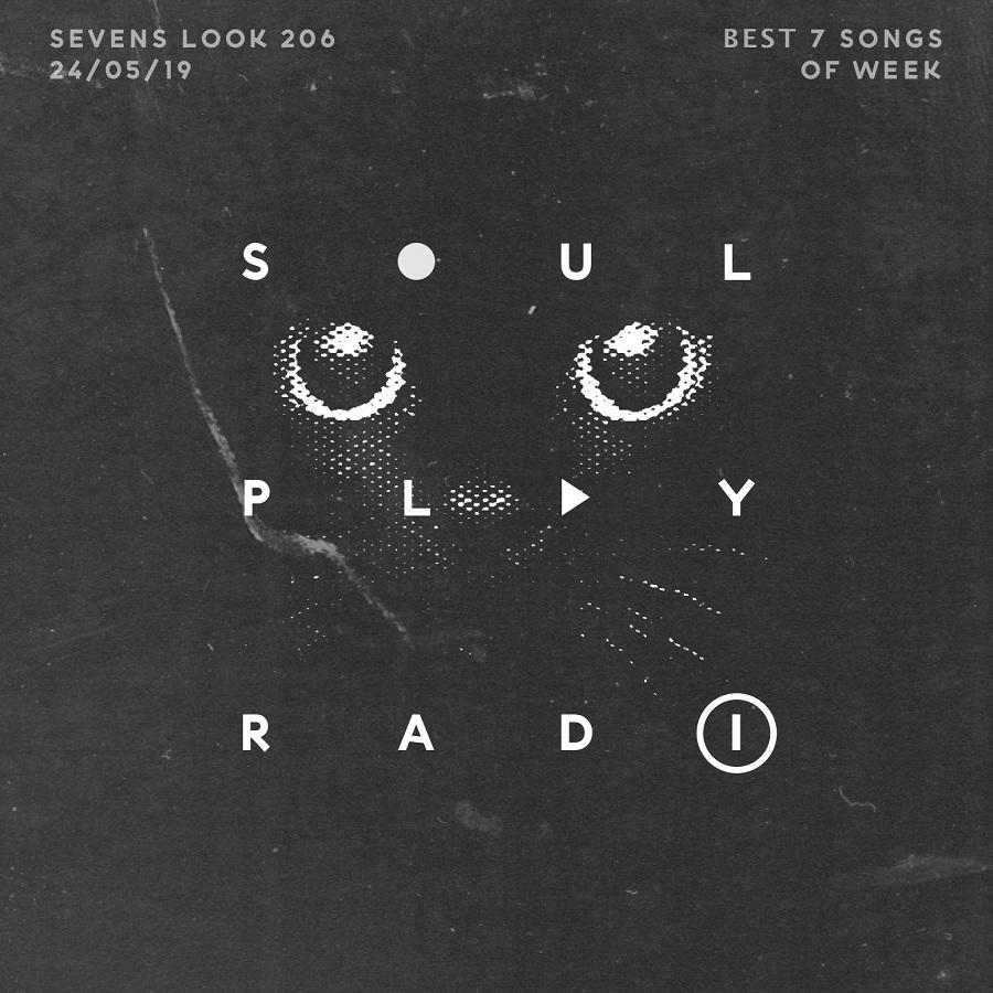 Sevens Look — Семь песен недели #206
