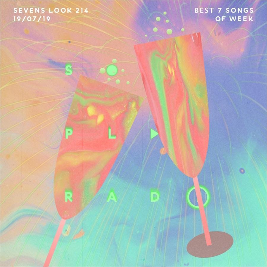 Sevens Look — Семь песен недели #214