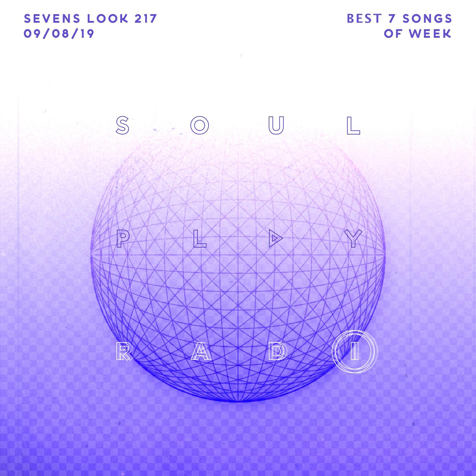 Sevens Look — Семь песен недели #217