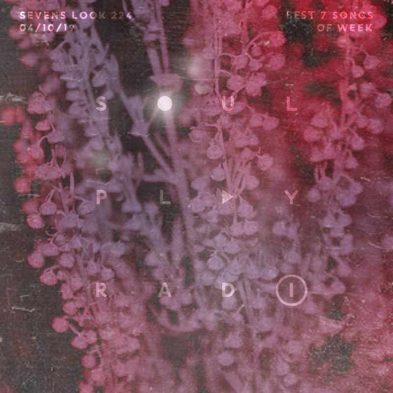 Sevens Look — Семь песен недели #224