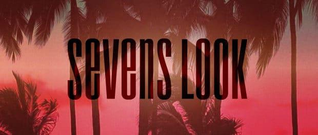 Sevens Look — Семь песен недели #88