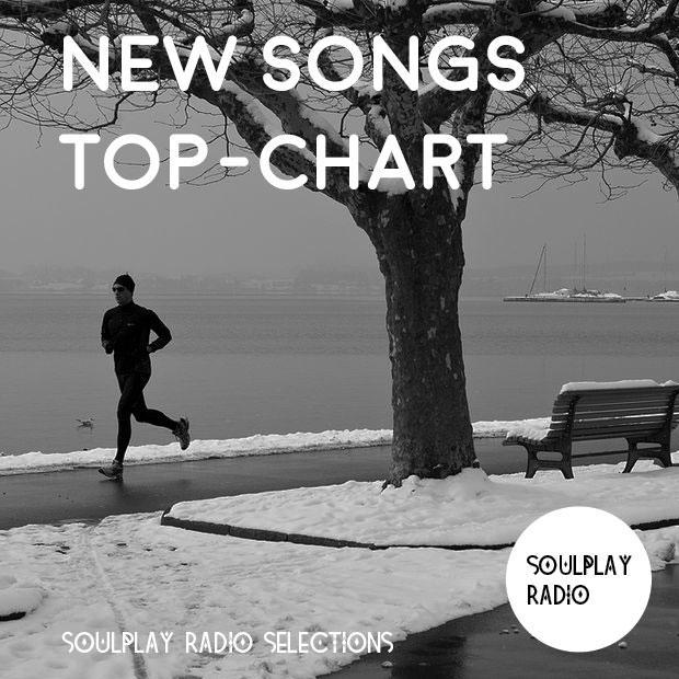 Три новых трека в топ-чарте Soulplay Radio