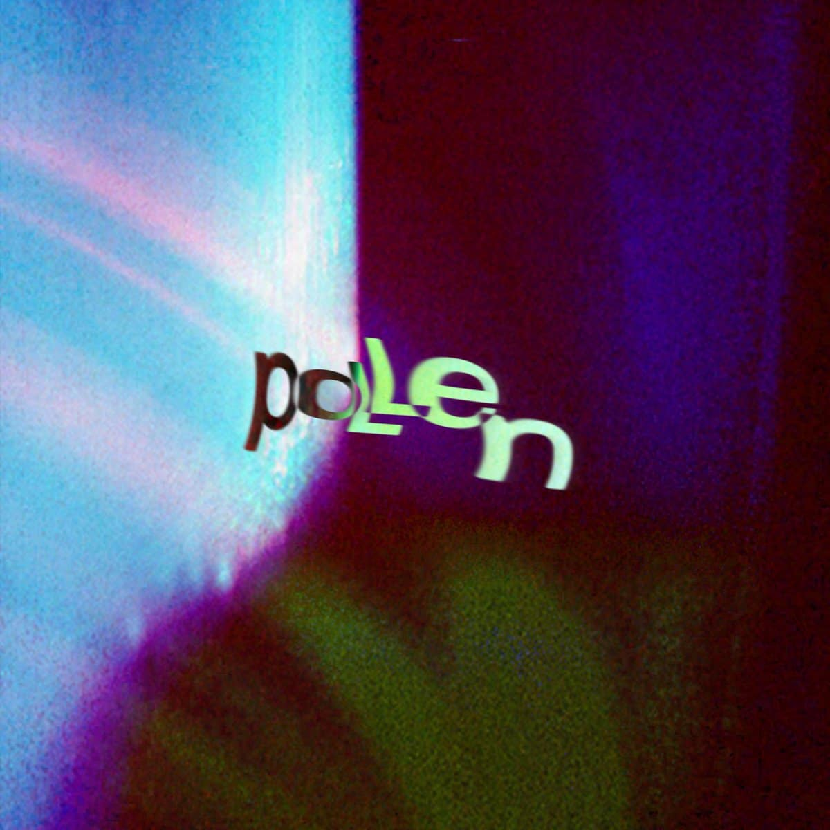 The Chain Gang of 1974 – Pollen – Стереотипный синти-поп