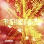 Лучшие песни июля 2016! ТОП-25 свежести