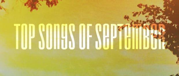 Лучшие песни сентября 2016! ТОП-30 от Soulplay Radio!