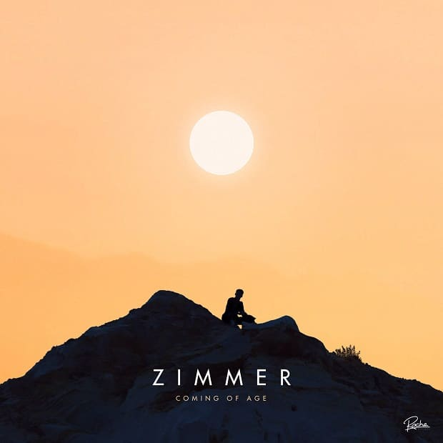 Zimmer - Coming of Age (EP)