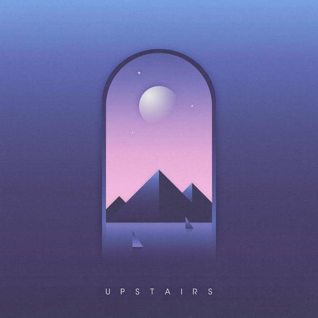 5 Reasons – Upstairs (ЕР) – Лайтовое диско, теплый вайб