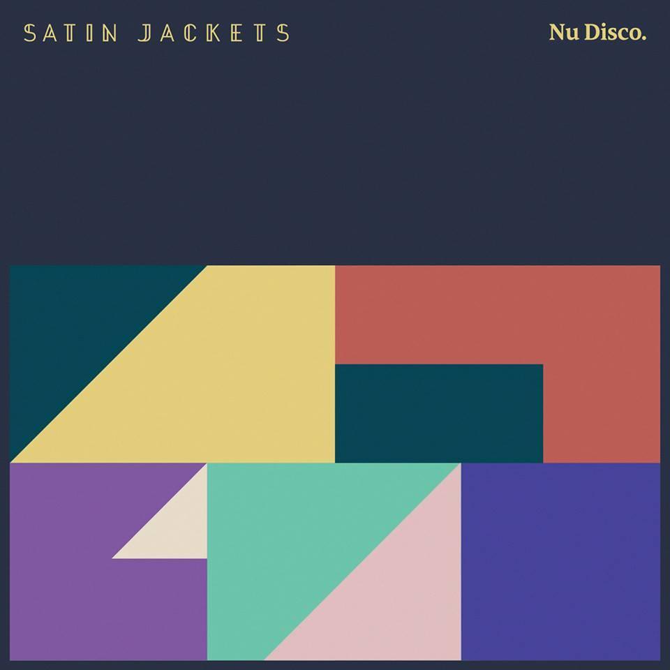 Satin Jackets — Podcast 1 — Атмосфера летнего диско
