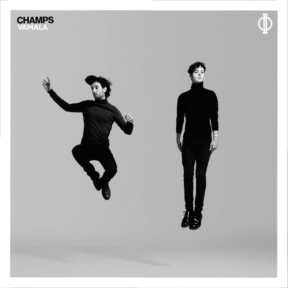 Champs - Vamala - Измерение чувственности