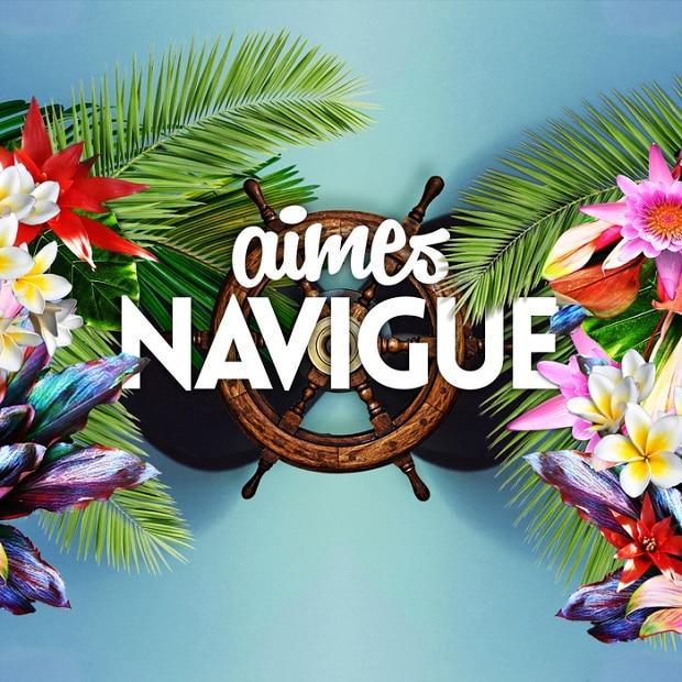 AIMES — Navigue EP