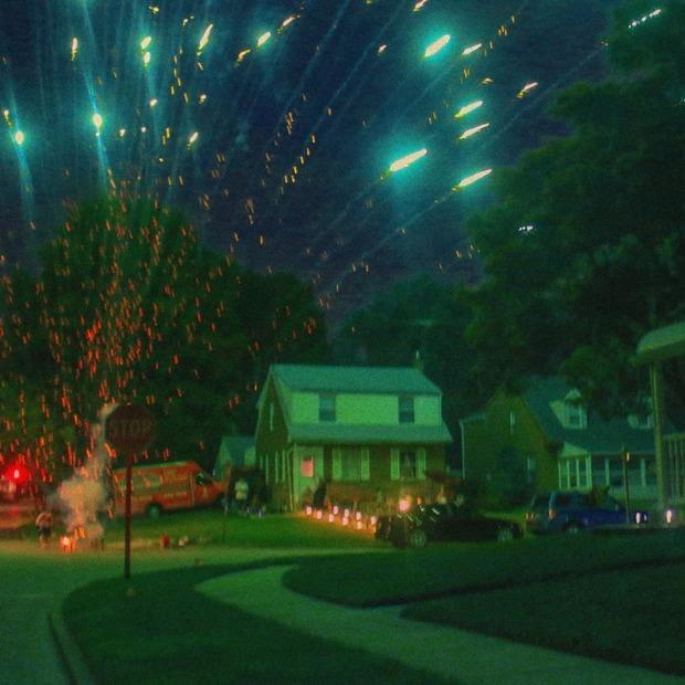 Allday – Starry Night Over The Phone – Сентиментальный баланс