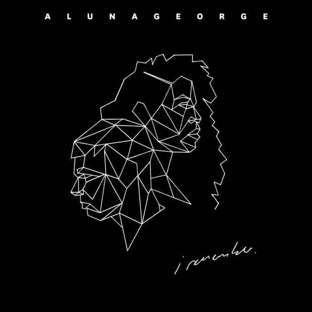 AlunaGeorge — I Remember — Полиритмичный R&B