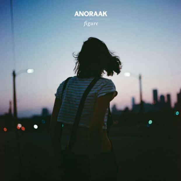 Anoraak - Figure (EP)