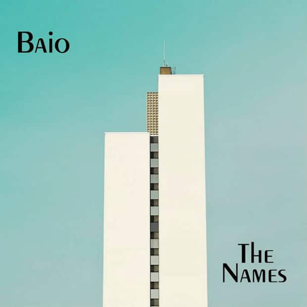 Baio - The Names (Album)