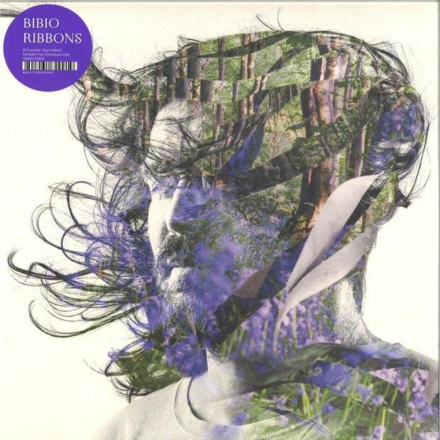 Bibio – Ribbons – Шугейз сквозь цветочные поля