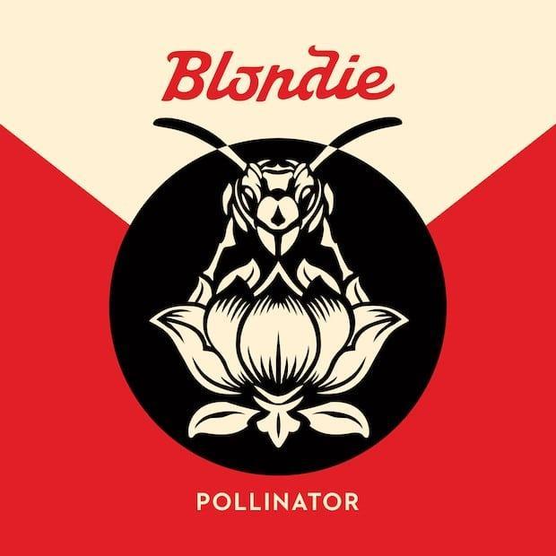 Blondie — Pollinator — Диско-панк из 70-х