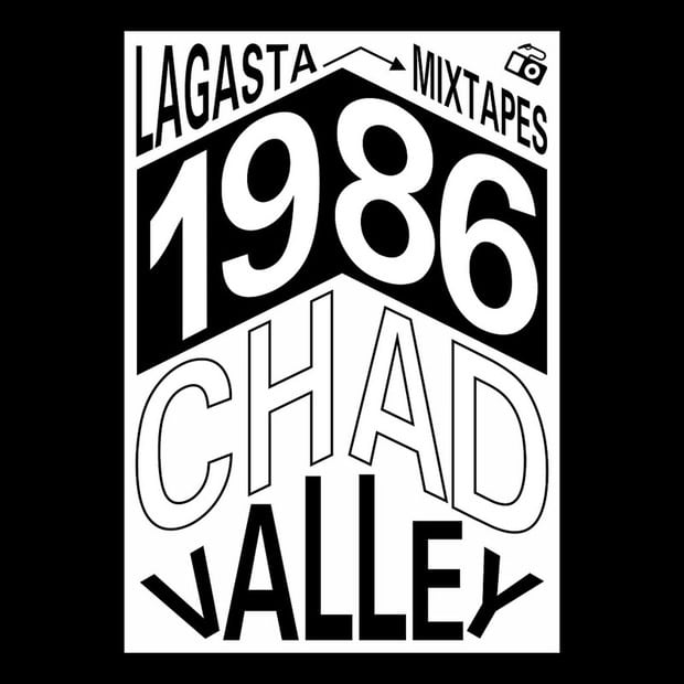 Chad Valley – Микс - 1986 Mixtape