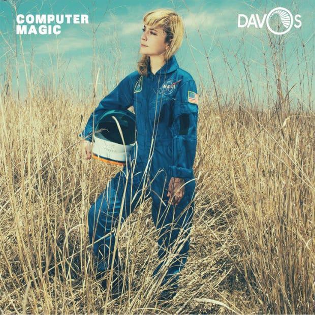 Computer Magic - Davos (Album)